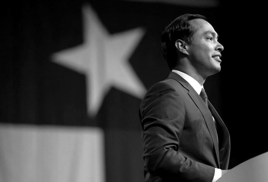 TPEC Julian Castro - Texas Progressive Executive Council (TPEC)