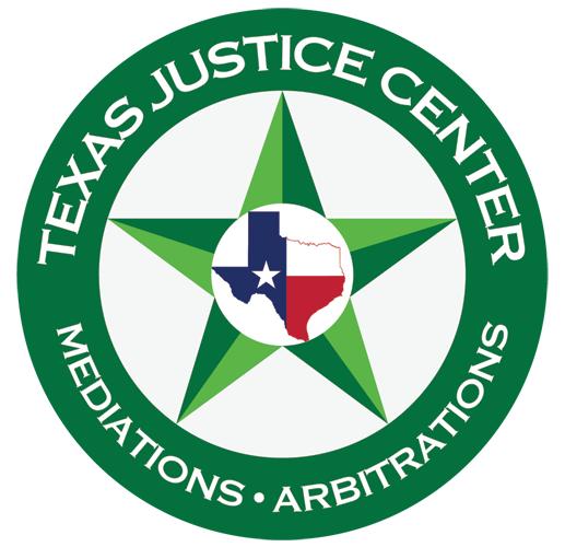 TPEC & TJC Texas Justice Center Event